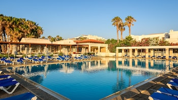Annabelle Beach Resort - All Inclusive