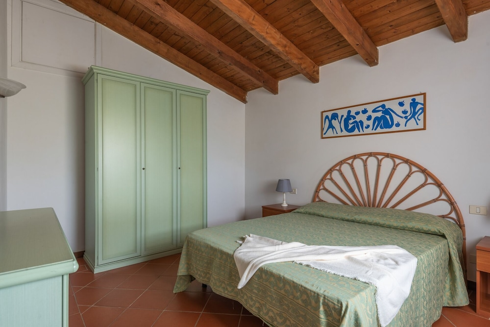 Room, Sea Villas