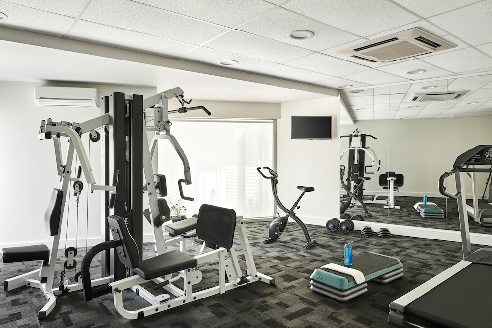 Gym, Punthill Essendon Grand