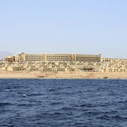 Al Nabila Grand Bay - Makadi - All Inclusive