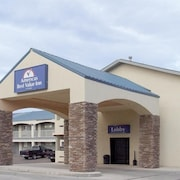 Americas Best Value Inn Midland