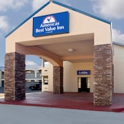 Americas Best Value Inn - Midland