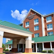 Country Inn & Suites by Radisson, Fredericksburg, VA
