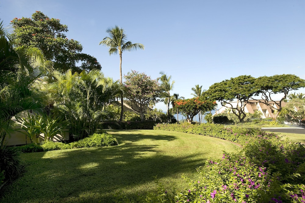 Property Grounds, Maui Kamaole by CRH