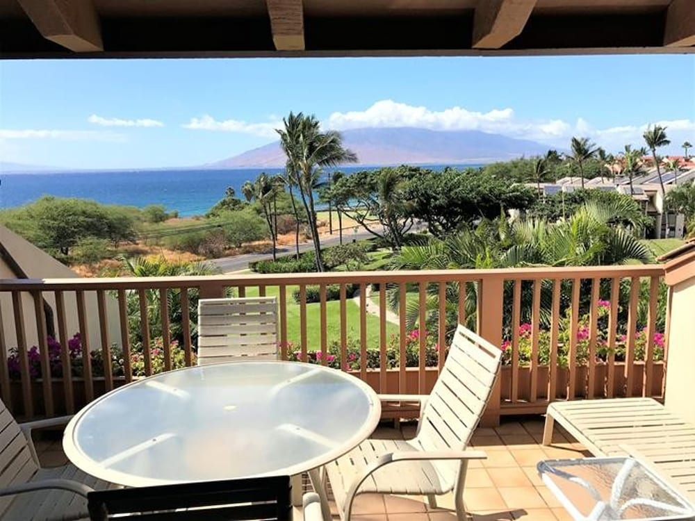 Beach/Ocean View, Maui Kamaole by CRH