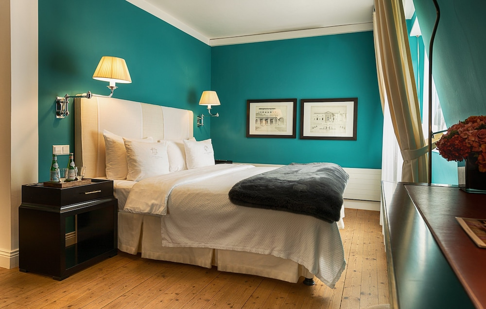 Room, Boutique Hotel Heidelberg Suites - Small Luxury Hotels