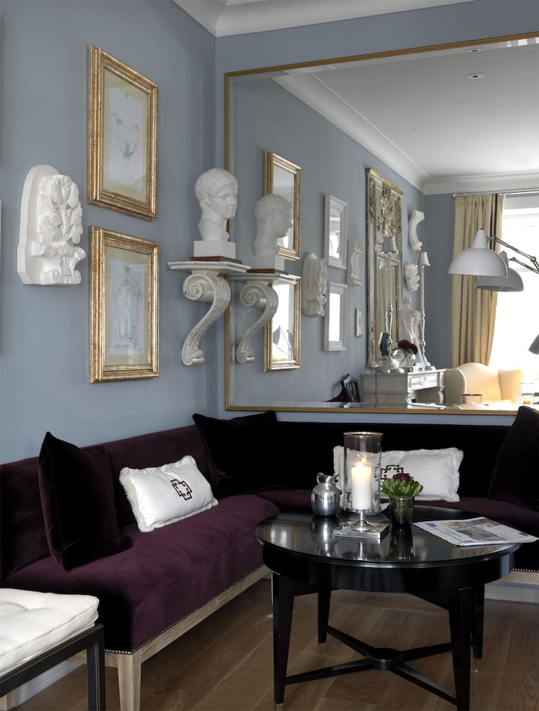 Bar, Boutique Hotel Heidelberg Suites - Small Luxury Hotels