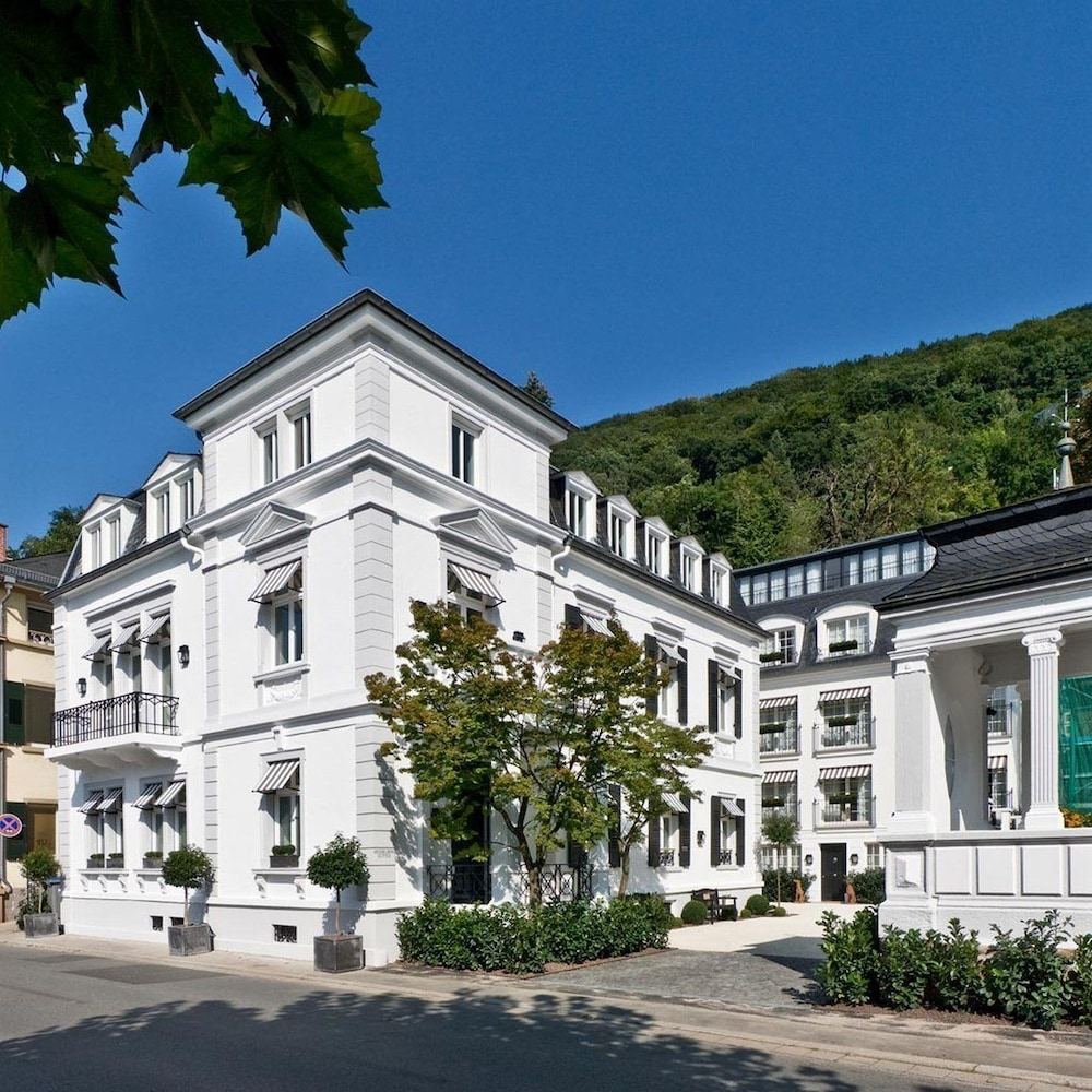 Exterior, Boutique Hotel Heidelberg Suites - Small Luxury Hotels