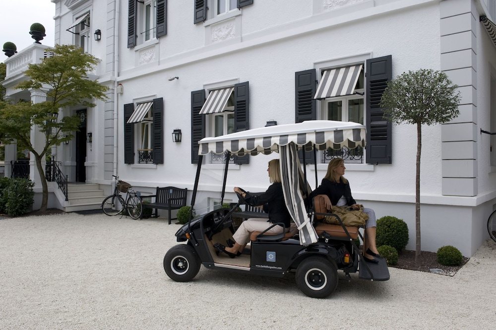 Golf, Boutique Hotel Heidelberg Suites - Small Luxury Hotels