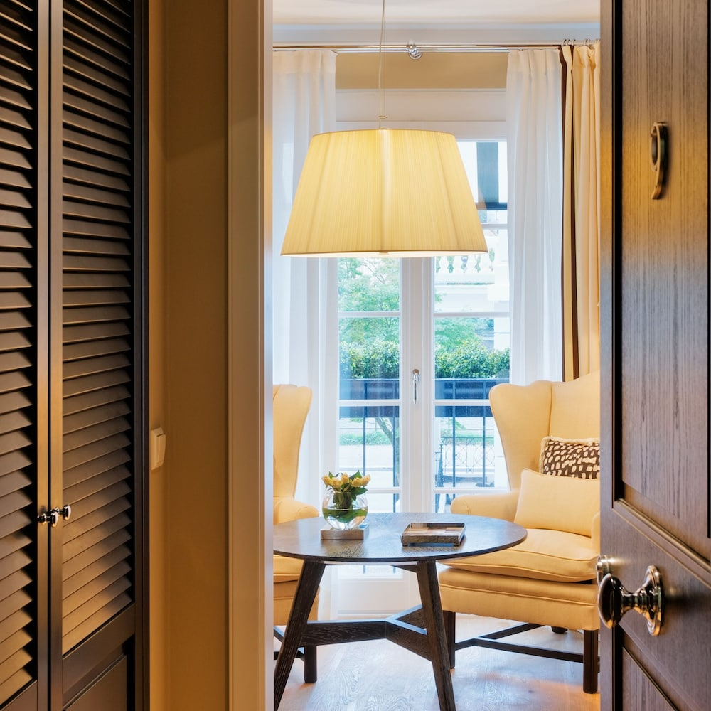 Private Kitchenette, Boutique Hotel Heidelberg Suites - Small Luxury Hotels