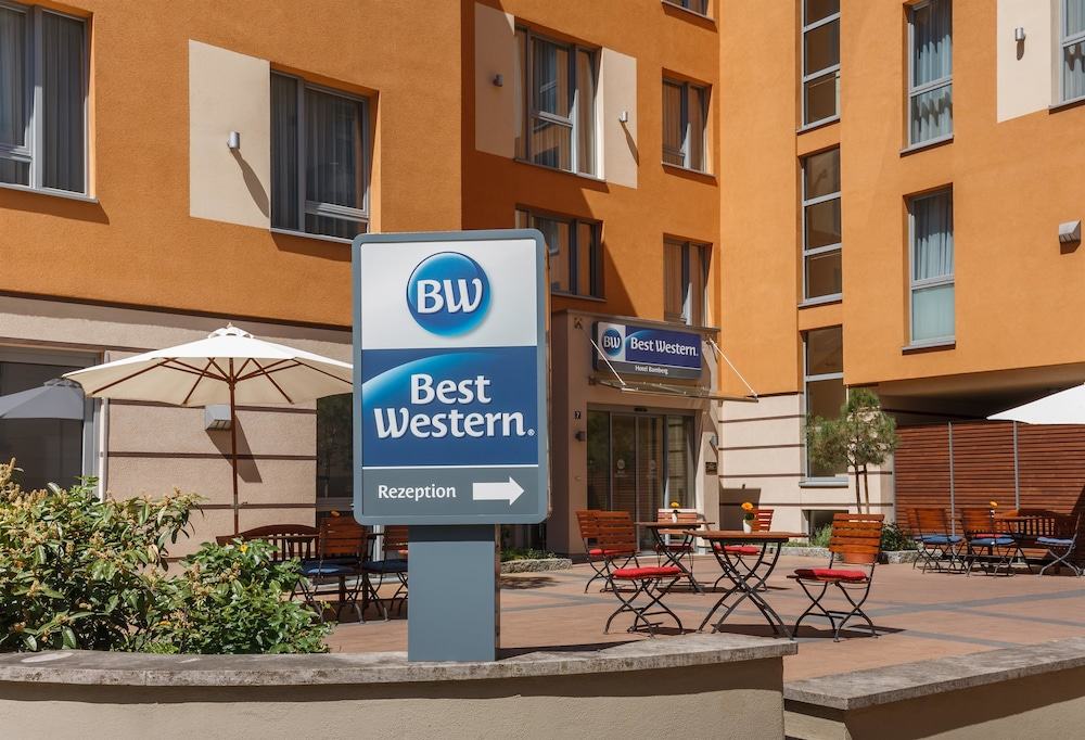 Bamberg Best Western Hotel