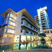 The Pattaya Discovery Beach Hotel Pattaya
