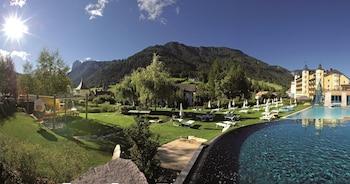 Adler Dolomiti Spa & Sport Resort