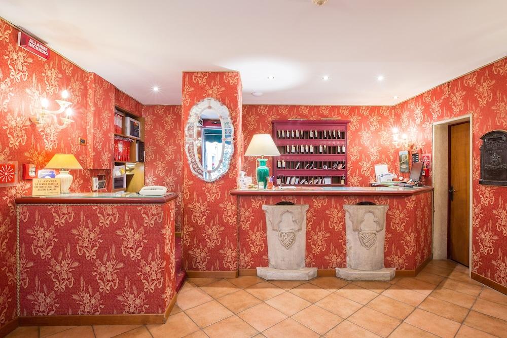 Hotel Do Pozzi, Venedig: Hotelbewertungen 2018 | Expedia.de