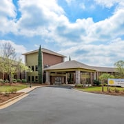 Comfort Inn Warner Robins - Robins Air Force Base Area