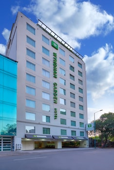 Wyndham Garden Mexico City Polanco