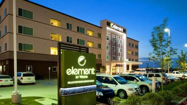 Element Dallas Fort Worth Airport North