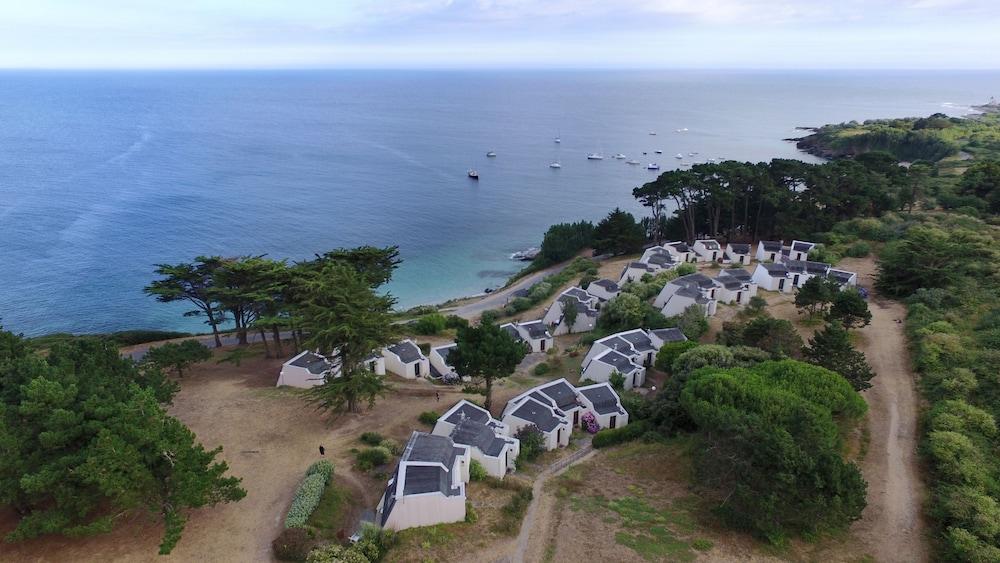 Vvf Villages La Plage Des Grands Sables île De Groix In
