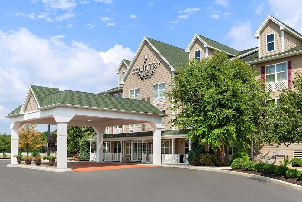 Featured Image, Country Inn & Suites by Radisson, Carlisle, PA
