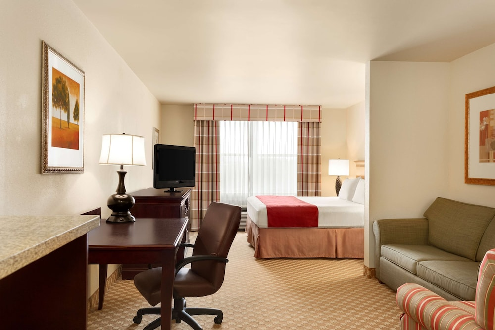Room, Country Inn & Suites by Radisson, Carlisle, PA