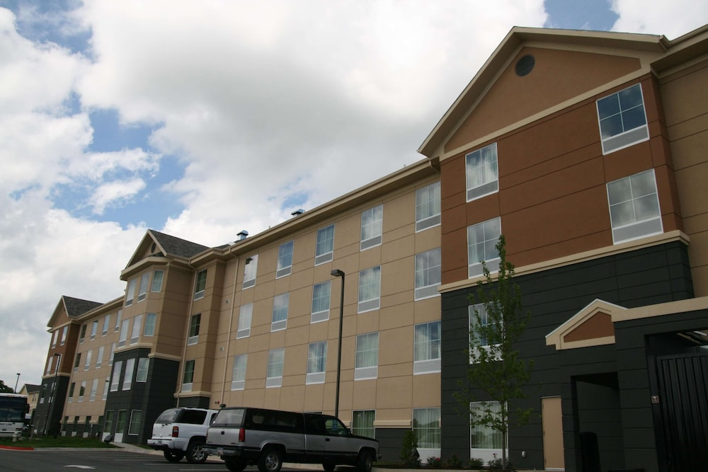 Exterior, Homewood Suites by Hilton Fayetteville