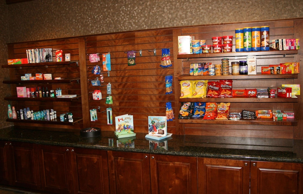 Snack Bar, Homewood Suites by Hilton Fayetteville