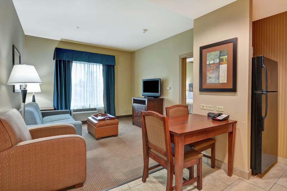 Room Amenity, Homewood Suites by Hilton Fayetteville
