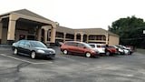 New Hampshire Inn - West Memphis Hotels