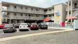 Bay Breeze Motel - Seaside Heights Hotels