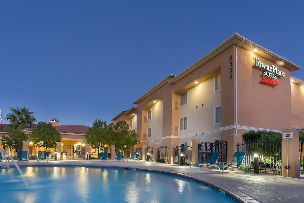 Sports Facility, TownePlace Suites by Marriott Tucson Airport