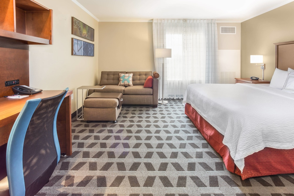 Room, TownePlace Suites by Marriott Tucson Airport