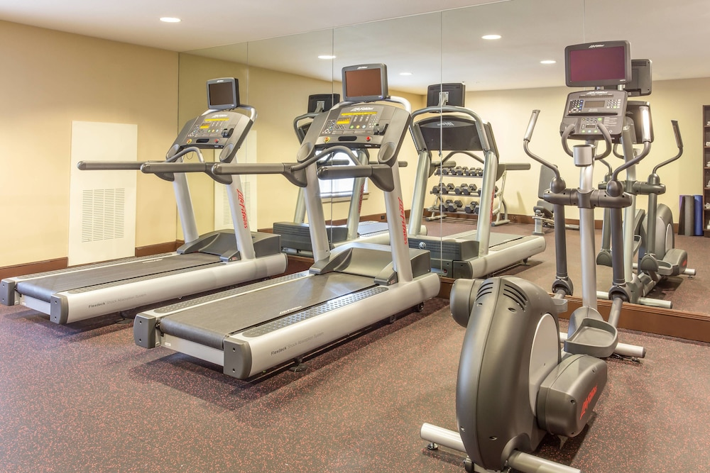 Fitness Facility, TownePlace Suites by Marriott Tucson Airport