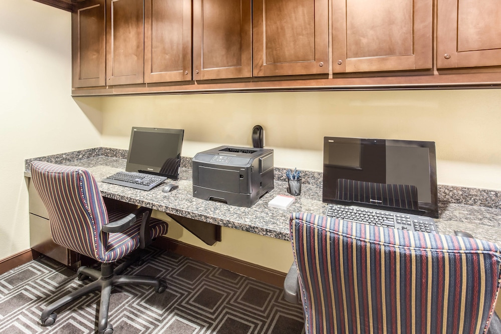 Business Center, TownePlace Suites by Marriott Tucson Airport