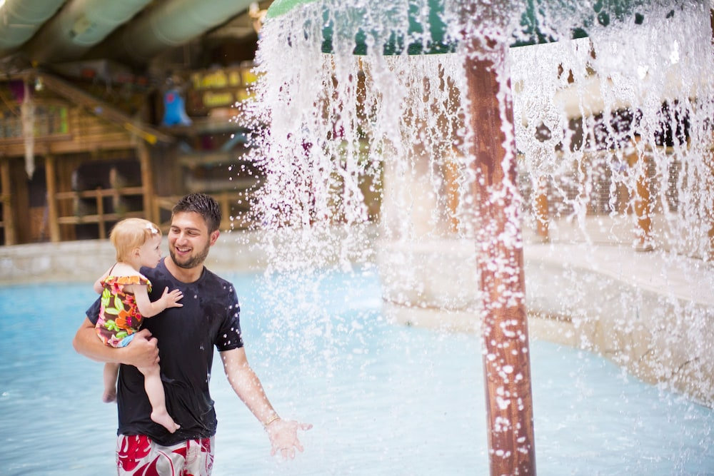 Water Park, Great Wolf Lodge Concord