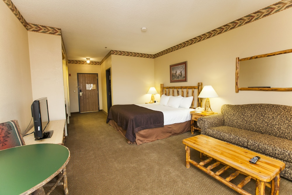 Room, Great Wolf Lodge Concord