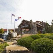 Great Wolf Lodge Concord Charlotte