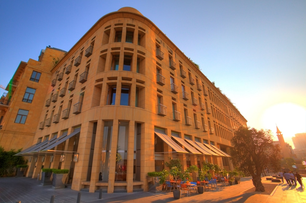 Le gray in beirut hotel rates reviews on orbitz for Terrace beirut