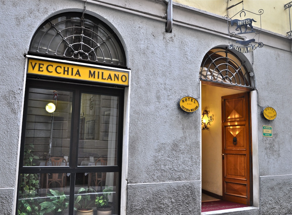 hotel vecchia milano reviews photos rates