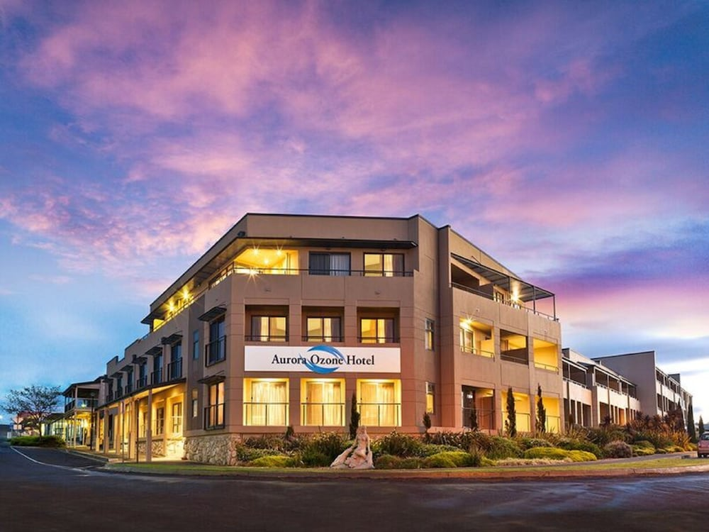 Aurora Ozone Hotel  Kingscote  Aus