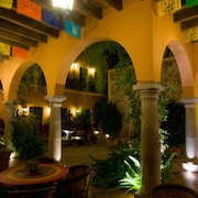 Antigua Capilla Bed and Breakfast