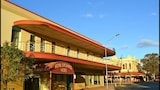 Royal Exchange Hotel - Broken Hill Hotels