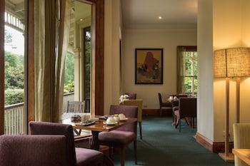 Franklin Manor Tasmania Australia