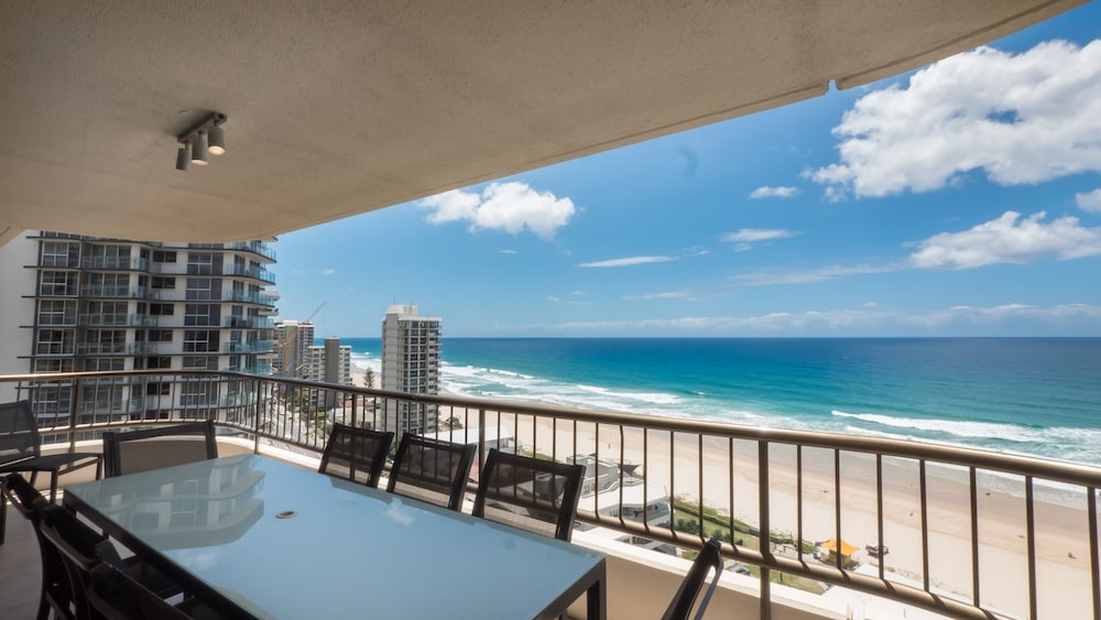 Norfolk Luxury Beachfront Apartments Gold Coast Aus