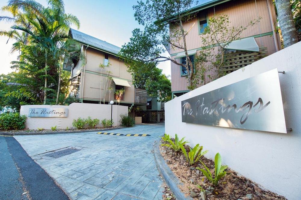 the hastings beach houses noosa heads, australia  best price, Beach House/