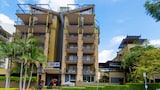 Il Mondo Boutique Hotel - Kangaroo Point Hotels
