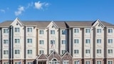 Microtel Inn & Suites by Wyndham Anderson/Clemson - Anderson Hotels