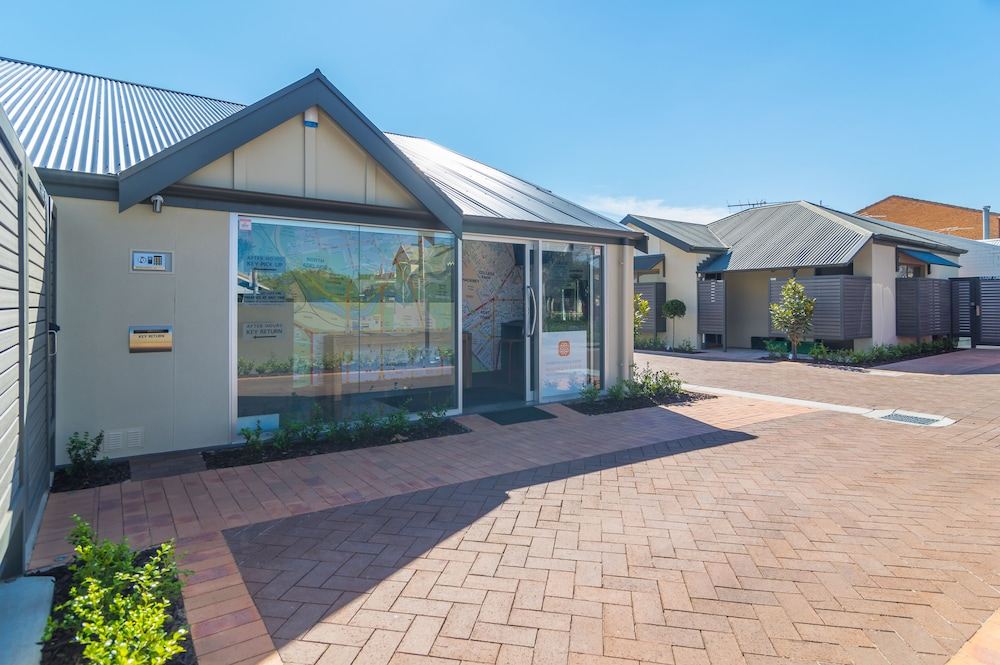 North Adelaide Boutique Stays Accommodation North Adelaide