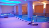 Hotel Nevis Wellness & SPA - Oradea Hotels