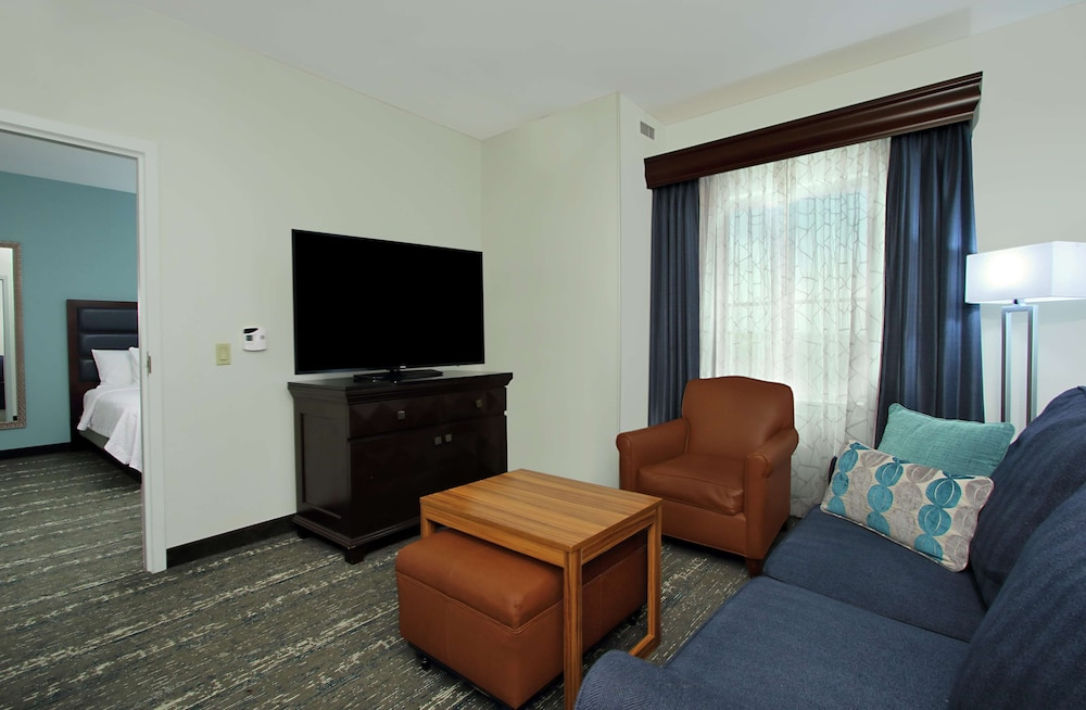Room Amenity, Homewood Suites by Hilton Ft. Lauderdale Airport-Cruise Port