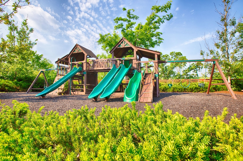 Children's Play Area - Outdoor, RiverStone Resort & Spa
